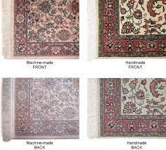 Oriental Rugs Sarasota Fl How To Identify A Handmade Wool Area Rug Oriental Rug Salon