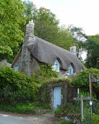 englishcottagedreams u201c thatched cottage on u0027greenway u0027 quay by