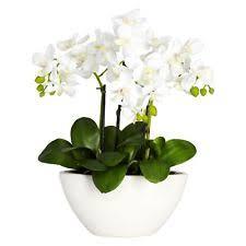 Silk Flower Arrangements Silk Flower Arrangements Floral Decor Ebay