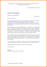 incredible difference between cover letter and of interest 10 the