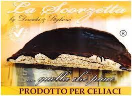 ot central cuisine le scorzette di donadei e stigliano prodotto tipico di