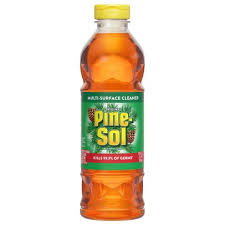 can i use pine sol to clean wood kitchen cabinets pine sol all purpose cleaner original pine 24 fl oz
