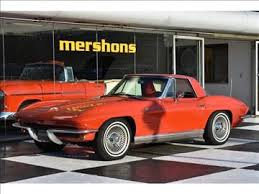 64 corvette specs 1964 chevrolet corvette for sale carsforsale com