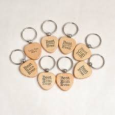 wooden keychains wooden keychains sold in a single 051147317 practical