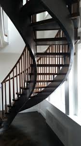 spiral staircases u0026 custom staircase design in nyc u0026 ct acadia