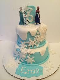 frozen birthday cakes cakes cathy chicago