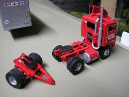 Kenworth K100 Interior P I E Jifflox Kenworth K100 Truck Tractor
