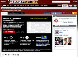 Challenge Site Top 10 March Madness 2015 Brackets And Apps Brand Thunder