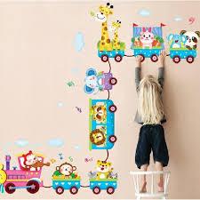 stickers cuisine enfant stickers muraux pour enfant chambre salon cuisine mignon wall