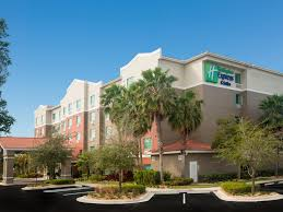 hotel in pembroke pines holiday inn express pembroke pines