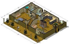 Classy Design American House Designs Floor Plans 1 Home Plans American Floor Plans And House Designs