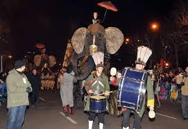 imagenes de los reyes magos y sus animales las ciudades se preparan para la tradicional cabalgata de reyes