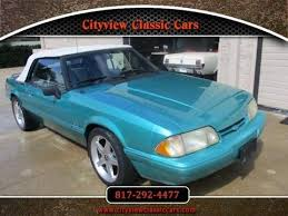 1993 mustang lx 1993 ford mustang for sale carsforsale com
