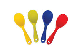 bold colors cooks tools cooking u0026 serving spoons lowvisionchef