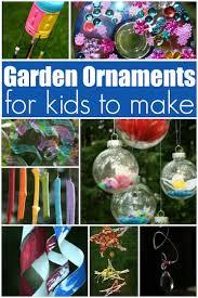 extraordinary 12 garden ornaments for to make