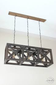 Diy Hanging Light Fixtures Industrial Pendant Light Create Celebrate