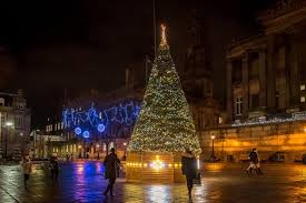 giant christmas tree returning to preston city centre blog preston