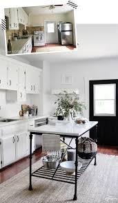is behr marquee paint for kitchen cabinets how we completely transformed our kitchen in one weekend