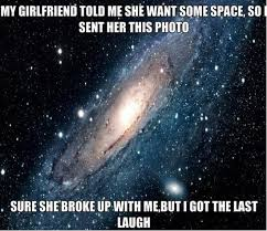 Meme Space - 33 most funny space meme pictures and images ever