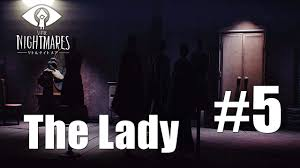 little nightmares chapter 5 ending the lady u0027s quarters place l