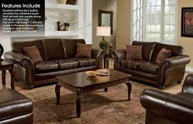 traditional sofas with wood trim traditional leather sofa set melange traditional leather fabric
