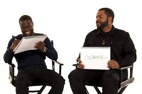 1000 Ideas About Kevin Hart - we gave kevin hart and ice cube the bff test and it was hilarious af