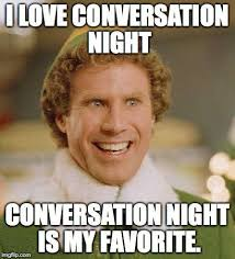 Meme Conversation - ut2j english conversation nights home facebook