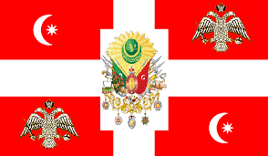 Ottoman Empire Flags Empire Flag 1800