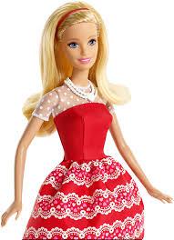 barbie valentine beauty doll