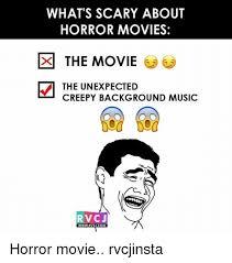 Horror Face Meme - 25 best memes about horror movies horror movies memes