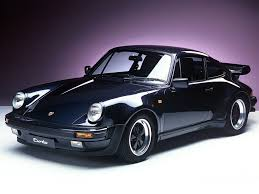 10 of the nicest luxury cars from the 80s 911 turbo 1985