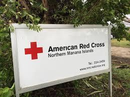volunteers red cross stories