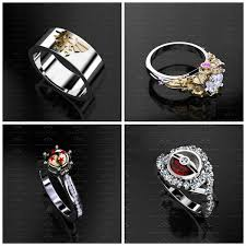 nerdy wedding rings best 25 engagement rings ideas on jewelry