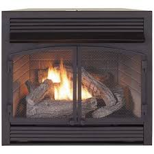 Vent Free Propane Fireplaces by Gas U0026 Propane Fireplaces You U0027ll Love Wayfair