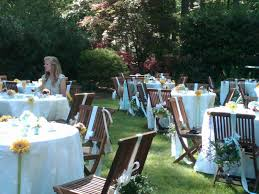 Outdoor Party Ideas by Garden Party Table Decorations Graphicdesigns Co