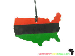 What Do The Colors Of The American Flag Mean Contemporary Negro Modern Day Afrocentricity Enlightenment