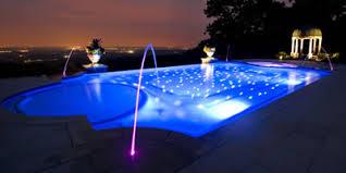 Floating Pool Light Pools U0026 Spas