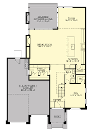 solara 5538 4 bedrooms and 3 5 baths the house designers