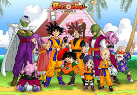 dragon ball is it time for the dragon ball z franchise to do something