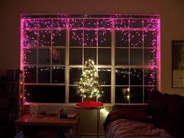 how to hang christmas lights in window 12 cool ways to put up christmas lights in your bedroom christmas