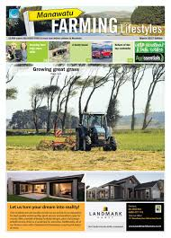 manawatu farming lifestyles march 2017 by northsouth multi media