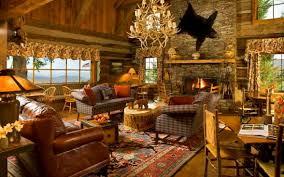 Western Rustic Home Decor Western Rustic Home Designs
