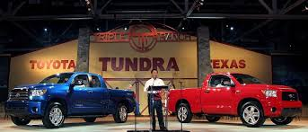 where is toyota made 2015 toyota tundra tops and silverado on made