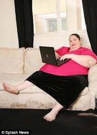 Fat Lady Meme - donna simpson world s heaviest mother reveals long journey from