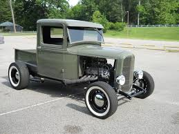Ford Vintage Truck For Sale - 1932 ford pickup truck for sale