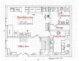Design My Kitchen Floor Plan - download plan of kitchen layout garden design