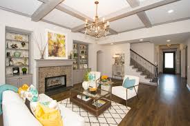 living rooms southern homes award winning tulsa custom home