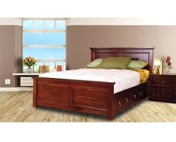 Sleigh Bed With Drawers Beds With Drawers Under Thembeds With Storage Sleigh Beds With