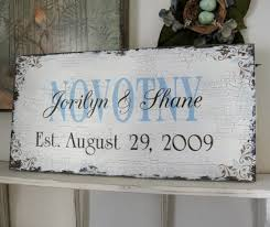 wedding plaques personalized top 10 wedding signs to personalize your day ceresville mansion