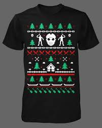horror sweater fright rags a gory achristmasstory